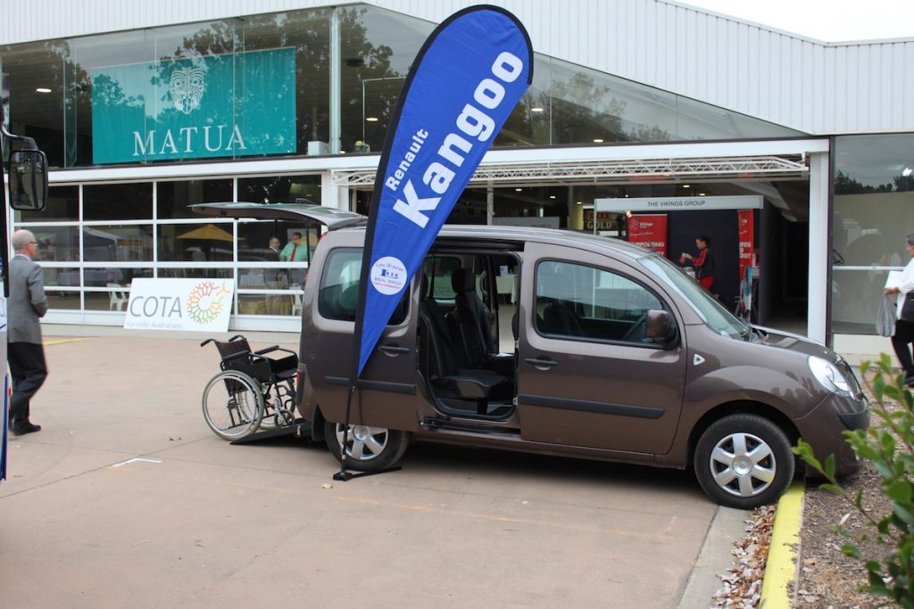 where to start - motoring mobility