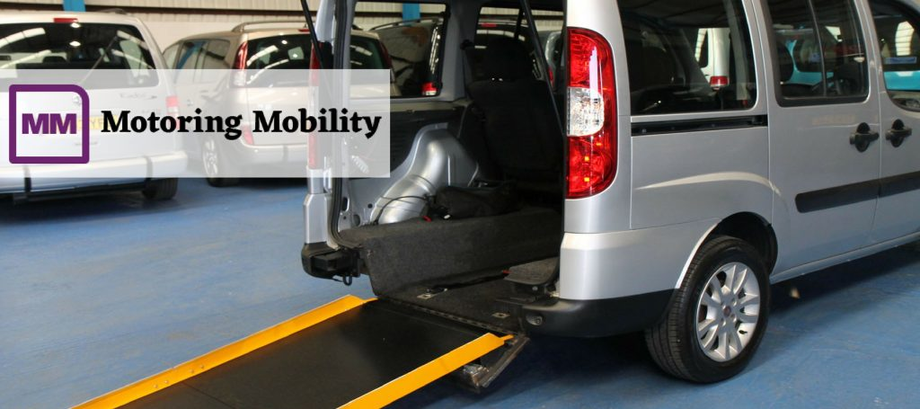 7336f53bc0 10 Reasons to Buy a Wheelchair Accessible Vehicle